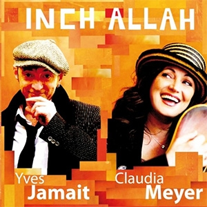 Inch Allah (en duo avec Yves Jamait)