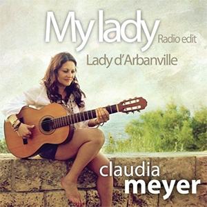 My Lady (Lady d'Arbanville)
